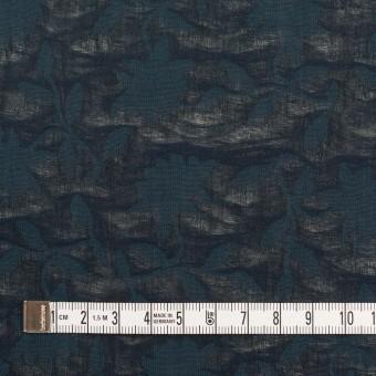 コットン×フラワー(バルビゾン)×二重織ジャガード サムネイル4