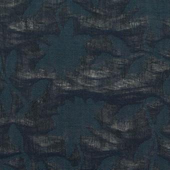 コットン×フラワー(バルビゾン)×二重織ジャガード サムネイル1