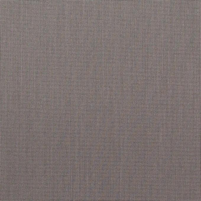 コットン&ポリアミド×無地(ストーングレー)×ブロード_イタリア製 イメージ1