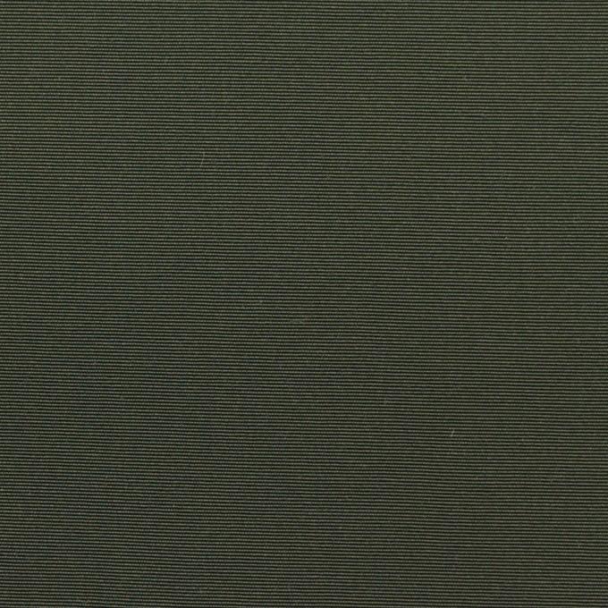 ポリアミド×無地(ディープグリーン)×ファイユ_イタリア製 イメージ1