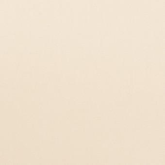 コットン×無地(クリーム)×サージ_イタリア製 サムネイル1