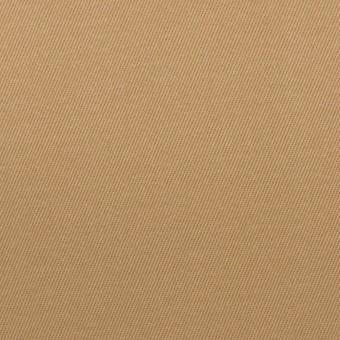 コットン×無地(オークル)×チノクロス サムネイル1