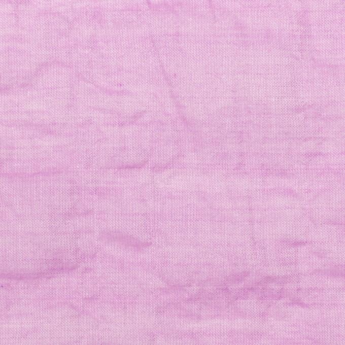 テンセル&コットン混×無地(オペラモーブ)×ボイルシャーリング_全4色 イメージ1
