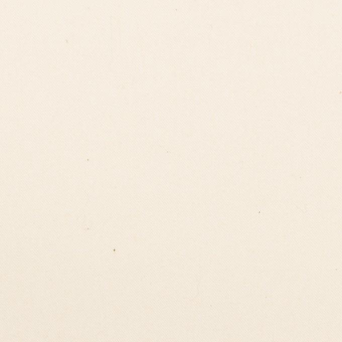 コットン×無地(キナリ)×サージ イメージ1