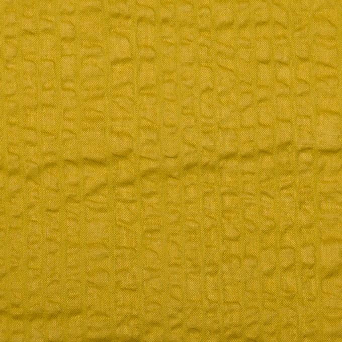 コットン×無地(アンティークゴールド)×ローンサッカー_全5色 イメージ1