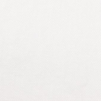 リネン×無地(ホワイト)×サージ_全6色 サムネイル1