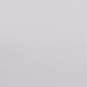 コットン&ポリエステル×無地(ライトグレー)×かわり織_全3色_イタリア製 サムネイル1