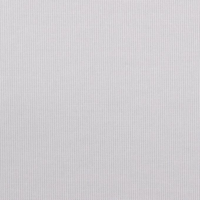 コットン&ポリエステル×無地(ライトグレー)×かわり織_全3色_イタリア製 イメージ1