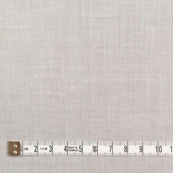 コットン×無地(ホワイト)×ボイル_全4色 サムネイル4