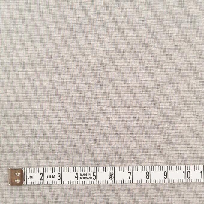 コットン×無地(キナリ)×ボイル_全4色 イメージ4