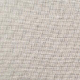 コットン×無地(キナリ)×ボイル_全4色 サムネイル1