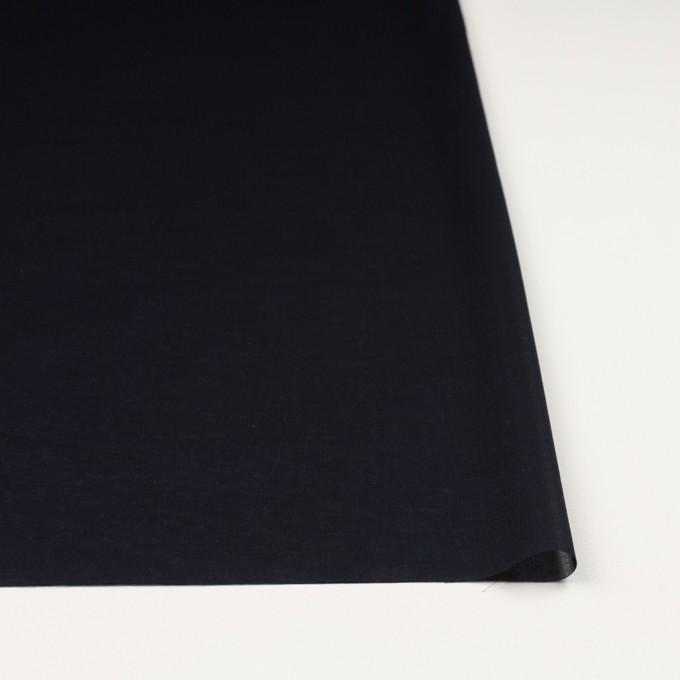コットン×無地(ブラック)×ボイル_全4色 イメージ3