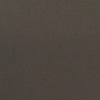 コットン×無地(チャコールグレー)×キャンバス サムネイル1