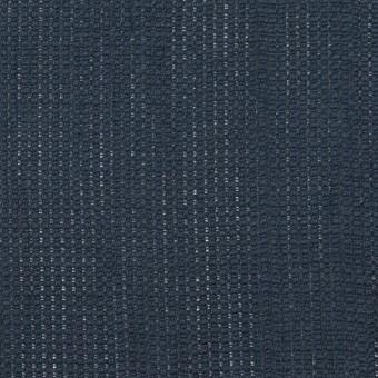 リネン&コットン×無地(アッシュネイビー)×かわり織ワッシャー_全4色 サムネイル1