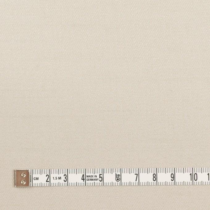 リネン×無地(グリーンミスト)×サージ_イタリア製 イメージ4