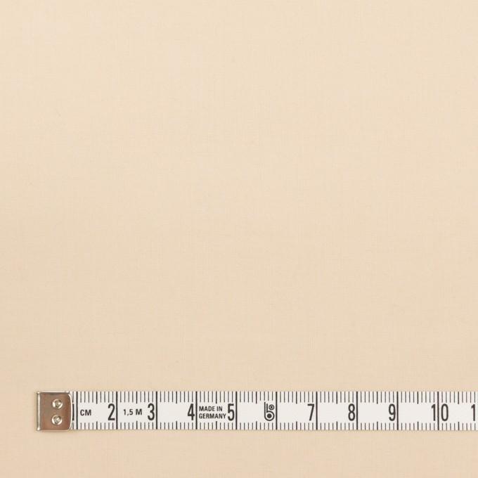 コットン×無地(ライトベージュ)×ボイル_全2色 イメージ4