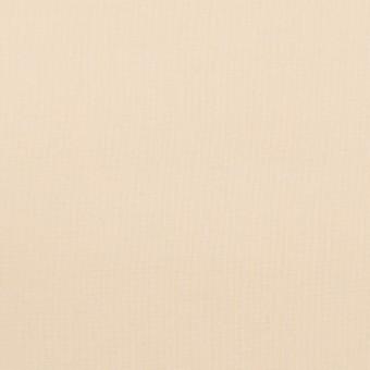コットン×無地(ライトベージュ)×ボイル_全2色