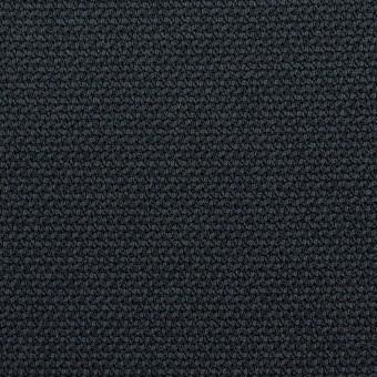 ポリエステル×無地(アッシュネイビー)×斜子織 サムネイル1