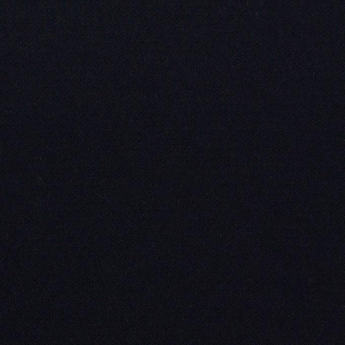 ポリエステル×無地(ダークネイビー)×二重織 イメージ1