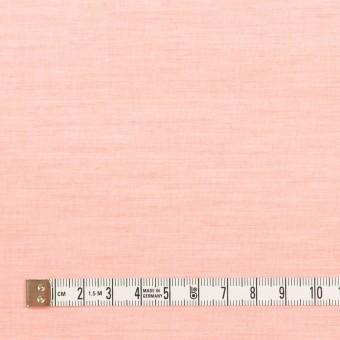 コットン×無地(ピーチ)×シャンブレー_全3色 サムネイル4