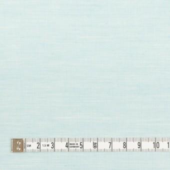 コットン×無地(シャーベットグリーン)×シャンブレー_全3色 サムネイル4