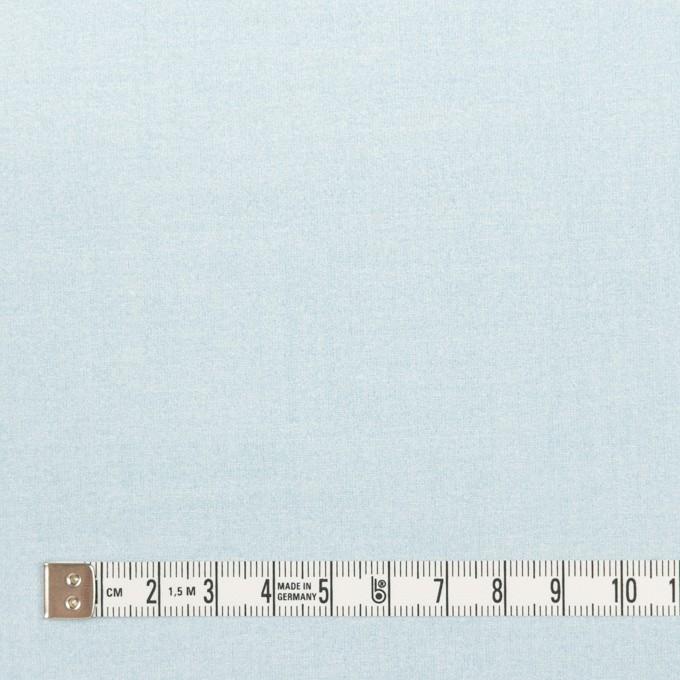 コットン×無地(ペールブルー)×ローン_イタリア製 イメージ4