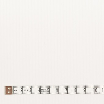 コットン×ストライプ(オフホワイト)×ブロード_全2色 サムネイル4