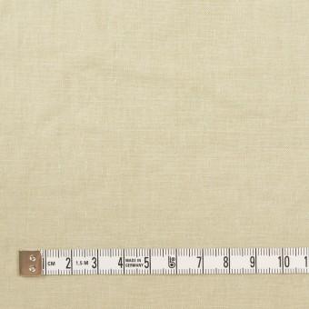 リネン&コットン×無地(アトモスグリーン)×シーチング_全36色 サムネイル4