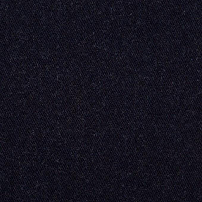コットン&ポリウレタン×無地(インディゴ)×デニムストレッチ(11.5oz) イメージ1