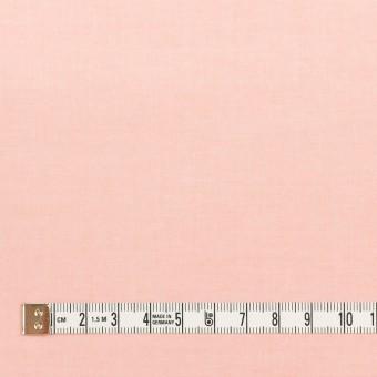 コットン×無地(ピーチ)×シャンブレー・ローン_全7色 サムネイル4