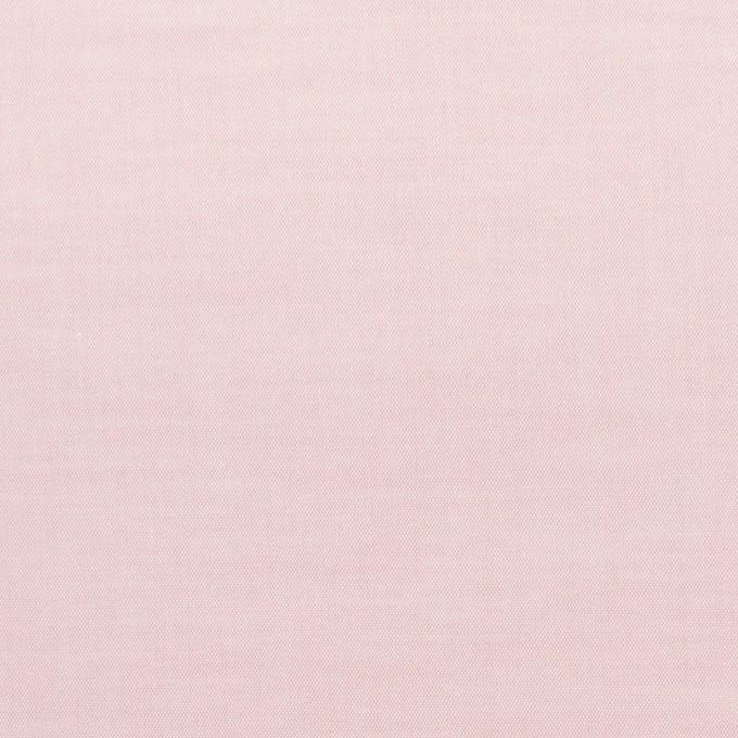 コットン×無地(モーブ)×シャンブレー・ローン_全7色 イメージ1