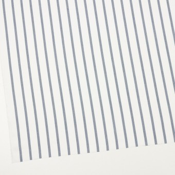ナイロン&コットン×ストライプ(ネイビー)×ブロード_全3色 サムネイル2