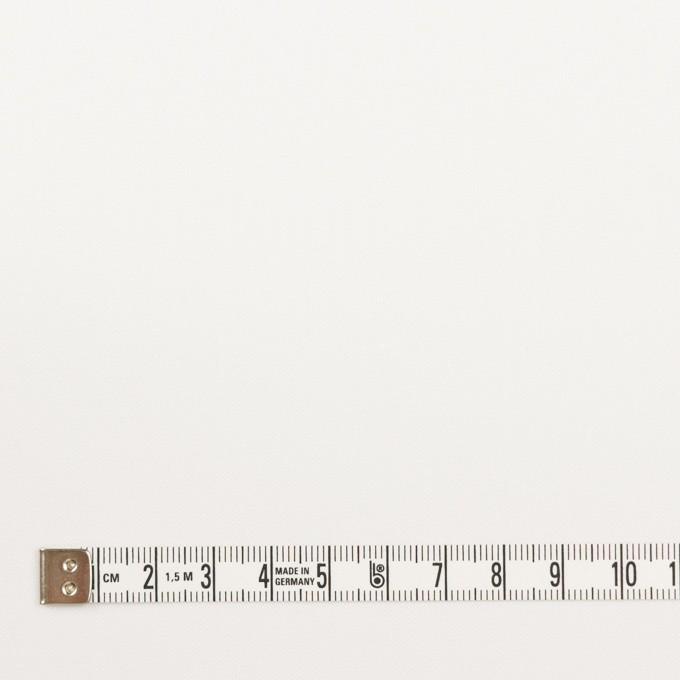 コットン×無地(ホワイト)×ギャバジン_全2色_イタリア製 イメージ4