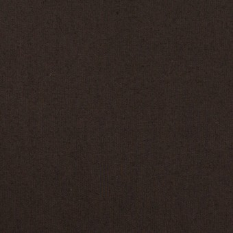 コットン×無地(ビターチョコレート)×ローンワッシャー_全4色 サムネイル1