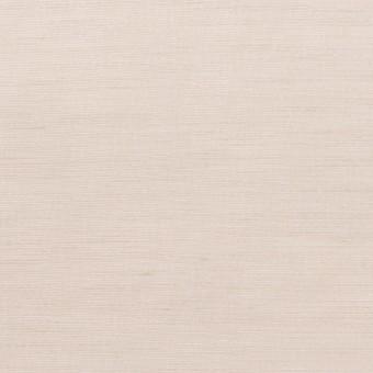 ナイロン&リネン混×無地(パール)×オーガンジーワッシャー_全2色