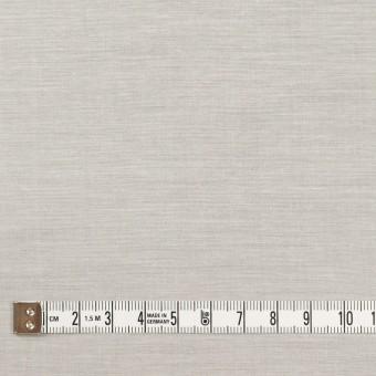 コットン&シルク×無地(ミルキーホワイト)×ボイル サムネイル4
