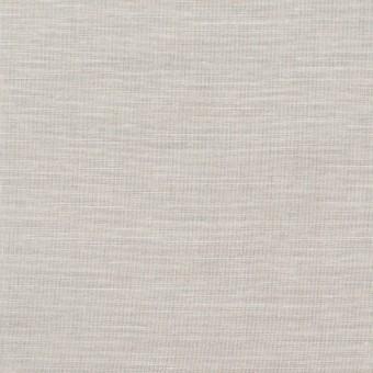コットン&シルク×無地(ミルキーホワイト)×ボイル サムネイル1