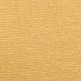 リネン&レーヨン×無地(ディジョンマスタード)×サージ_全5色 サムネイル1
