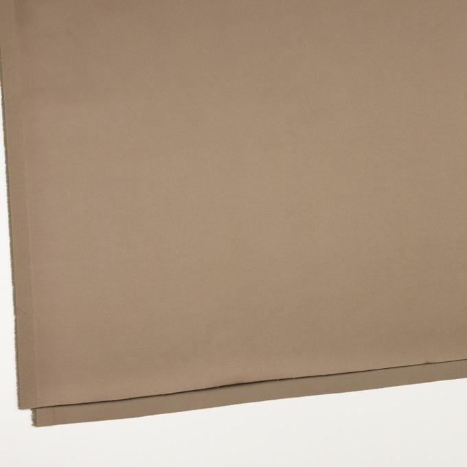 コットン&ポリウレタン×無地(モカブラウン)×チノクロス・ストレッチ_全3色 イメージ2