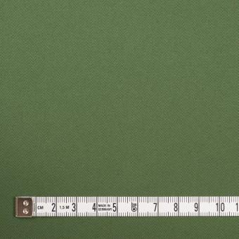 コットン&ポリウレタン×無地(フォレストグリーン)×チノクロス・ストレッチ_全3色 サムネイル4
