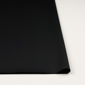 コットン&ポリウレタン×無地(ブラック)×チノクロス・ストレッチ_全3色 サムネイル3