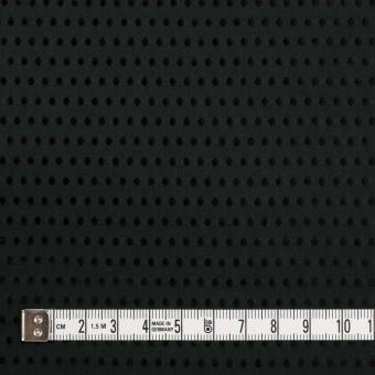 コットン×ドット(ブラック)×ローンドビー サムネイル4