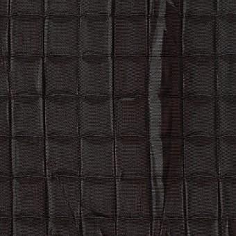 ポリエステル×スクエア(アガット&ブラック)×二重織ワッシャー サムネイル1
