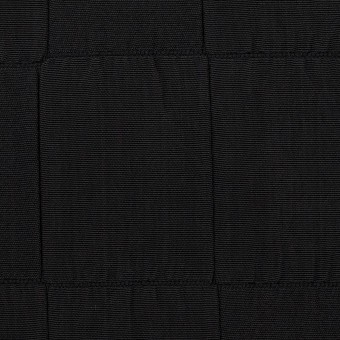 ポリエステル×スクエア(ブラック)×二重織 サムネイル1