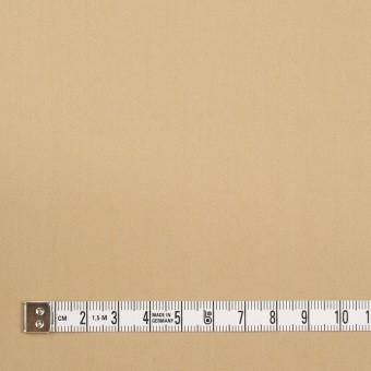 コットン&ナイロン混×無地(ベージュ)×ギャバジン_全4色 サムネイル4
