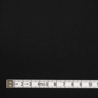 コットン&ナイロン混×無地(ブラック)×ギャバジン_全4色 サムネイル4