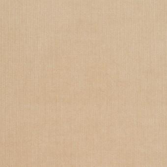 コットン&ポリウレタン×無地(ベージュ)×細コーデュロイ・ストレッチ_全5色 サムネイル1