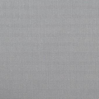 コットン×無地(シルバーグレー)×ヘリンボーン_イタリア製 サムネイル1