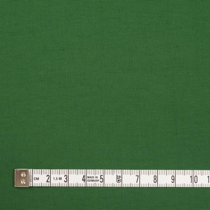 ナイロン&コットン×無地(グリーン)×タッサーポプリン_全2色 イメージ4