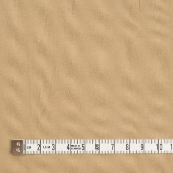 コットン×無地(ベージュ)×コードレーン・ワッシャー_全3色 サムネイル4